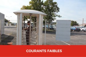 image titre courants faibles