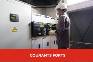 image titre courants forts